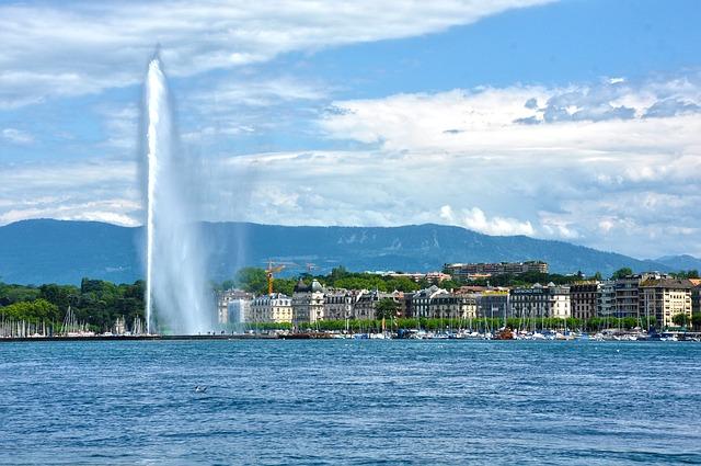 Tourismus Schweiz
